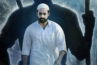 NTR's-Skull-Cap-Begets-RRR-into-Controversy