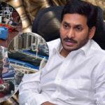 Andhra Pradesh in -Autopilot Mode- High Time Jagan Wakes Up!